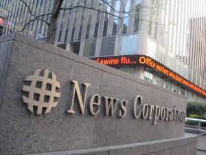 Det kan tenkes News Corp taper stort på sjefens ambisjoner.